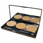 Concealer Trio Light-Medium