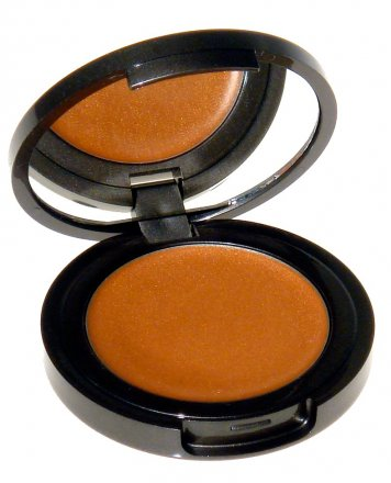 On Fire Shimmer Crème