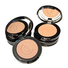 MINI PRESSED POWDER